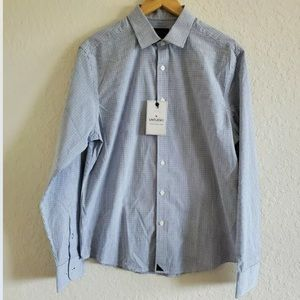 Untuckit Button Up Shirt Size M